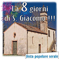 Sagra San Giacomo Roncade (TV)